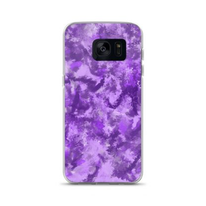 Purple Passion Samsung case