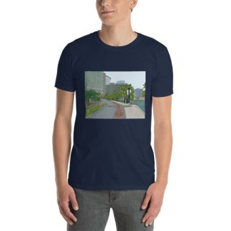 The Woodlands Waterway Short-sleeve Unisex T-Shirt