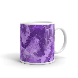 Purple Passion mug