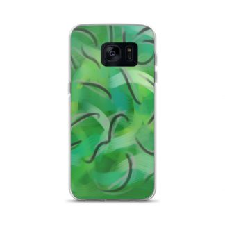 Envy Me Green Samsung case