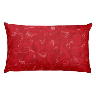 red berry fizz premium pillow